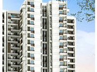 Jaypee Wish Town Noida (6) - Property Management