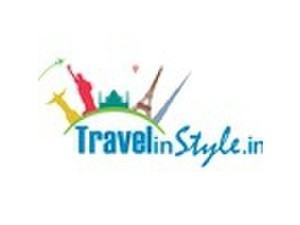 Travelinstyle Gurgaon Online Travel Agent - Travel Agencies
