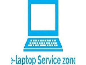 E-laptop Service Zone - Computer shops, sales & repairs