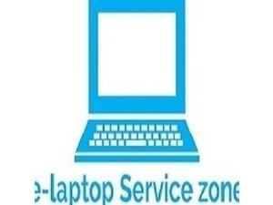 E-laptop Service Zone - Computer shops, sales & repairs