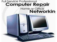 Suraj Computers (1) - Computer shops, sales & repairs