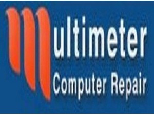 Multimeter Computer Repair - Computer shops, sales & repairs