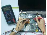 Multimeter Computer Repair (1) - Počítačové prodejny a opravy