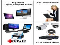 Multimeter Computer Repair (4) - Počítačové prodejny a opravy
