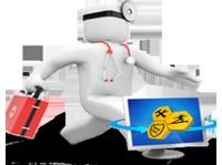 Multimeter Computer Repair (5) - Computer shops, sales & repairs