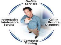 Multimeter Computer Repair (7) - Počítačové prodejny a opravy