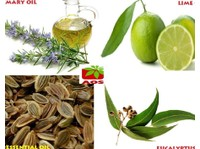 Aos Products Essential oil Manufacturer from India (3) - Pharmacies & Medical supplies