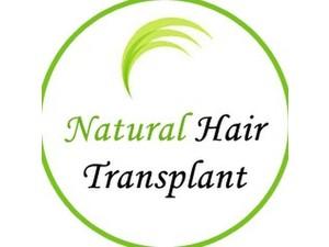 Natural Hair Transplant India - Hospitals & Clinics