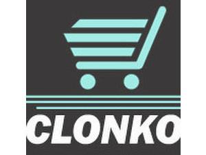 Clonko - Marketing & PR