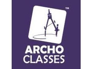 Archo Classes - Online courses