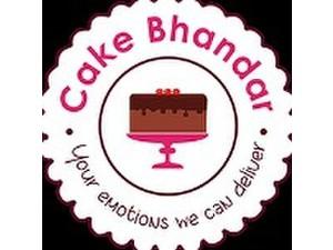 Cake Bhandar - Gifts & Flowers
