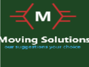 Moving Solutions - Relocation services