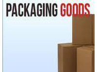 Moving Solutions (3) - Relocation services