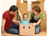 Moving Solutions (4) - Relocation services