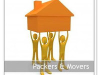 Moving Solutions (6) - Relocation services