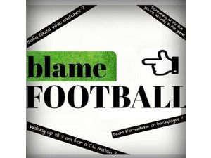 Blame Sports Media Private Limited - Sports