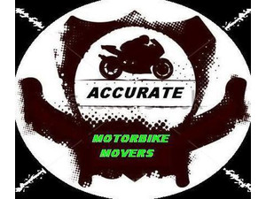 Accurate Motorbike Movers - Removals & Transport