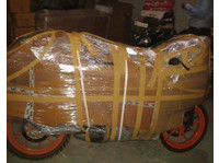 Accurate Motorbike Movers (1) - Removals & Transport