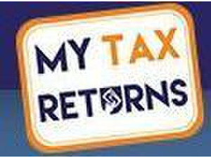 My Tax Returns - Tax advisors