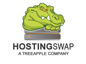 Hostingswap - Hosting & domains