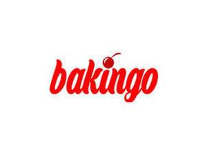 Bakingo Delhi - Food & Drink