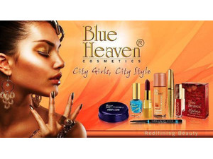 Blue Heaven Cosmetics - Cosmetics