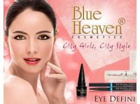 Blue Heaven Cosmetics (2) - Cosmetics