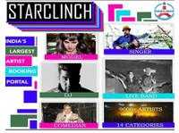 STARCLINCH (1) - Live Music