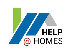 HELP AT HOMES - Alternative Healthcare