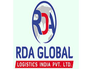 RDA Global Logistics India Pvt. Ltd. - Postal services