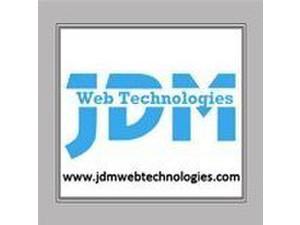 JDM Web Technologies - Advertising Agencies