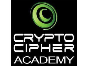 Crypto Cipher Academy - Live Music