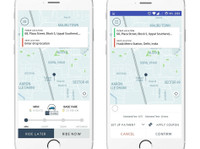 Apporio Infolabs Pvt. Ltd. (4) - Taxi Companies