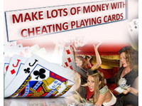 All Types of Cheating Playing Cards in Delhi (4) - Games & Sports