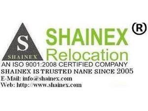 Shainex Relocation Packers and Movers - Relocation services