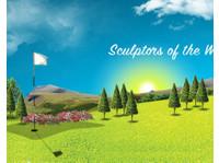 Golf Design India (1) - Golf Clubs & Courses