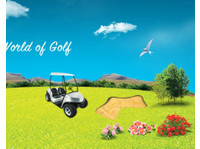 Golf Design India (2) - Golf Clubs & Courses