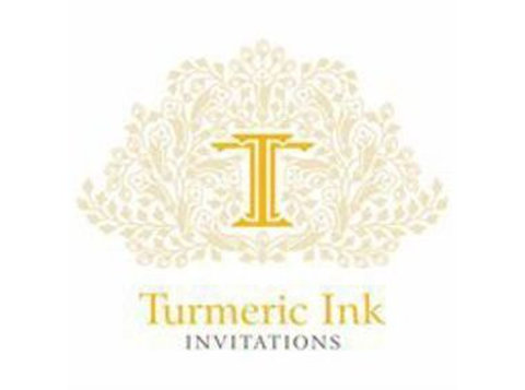 Turmeric Ink - Print Services