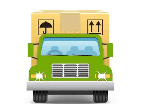 Prenasharma - Relocation services