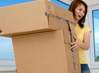 Shainex Relocation Packers and Movers (2) - Relocation services