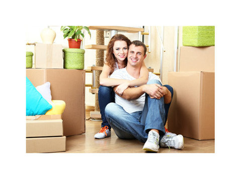 kvr movers and packers in noida - Removals & Transport