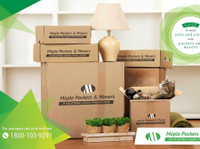 Maple Packers and Movers (1) - Removals & Transport