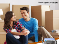 Maple Packers and Movers (3) - Removals & Transport