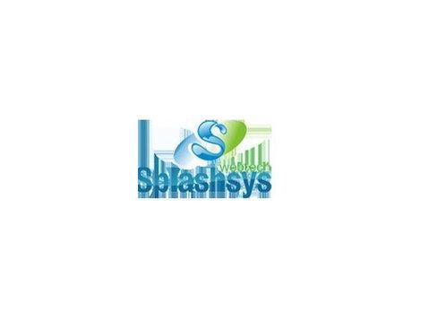 Splashsys Webtech - Advertising Agencies