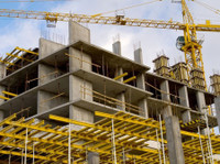 Space Way Construction, Construction Company (2) - Construction Services
