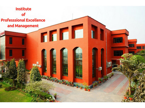 Ipem Group of Institutions - Business Accountants