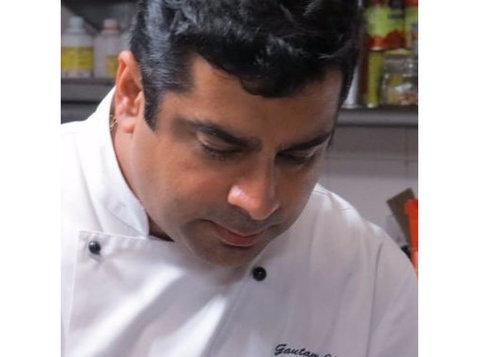 Chef Gautam - Company formation