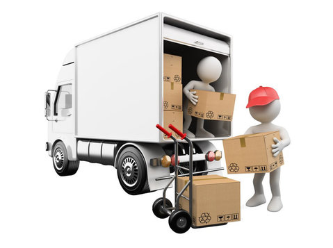 Srivastava Packers And Movers Office - Removals & Transport