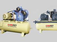 Compet Equipments (2) - Electrical Goods & Appliances