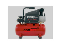 Compet Equipments (5) - Electrical Goods & Appliances